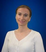 Аватар пользователя Юлия Семенова