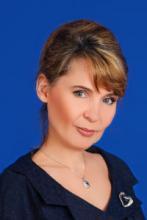 Аватар пользователя Полина Сухова